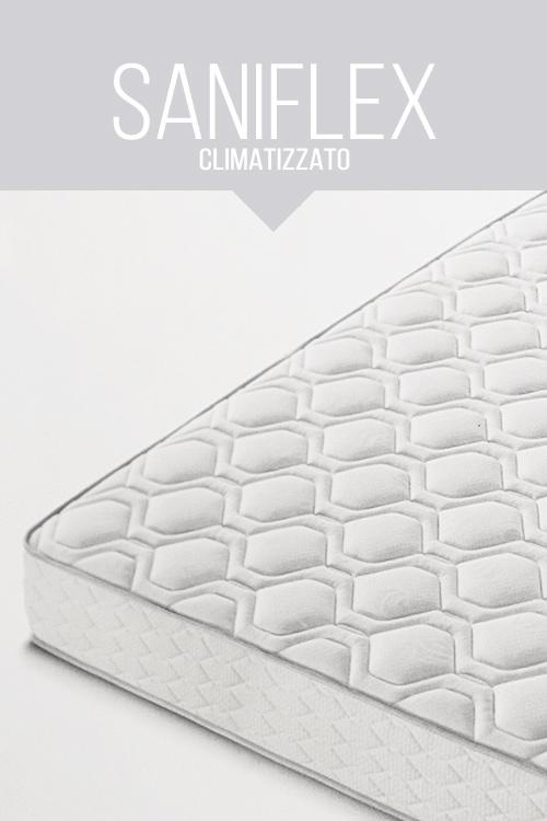 saniflex climatizzato