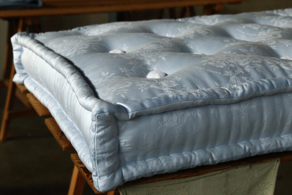 materasso lana